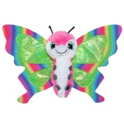 Lumo Stars Classic - Butterfly Sommar Plush Toy