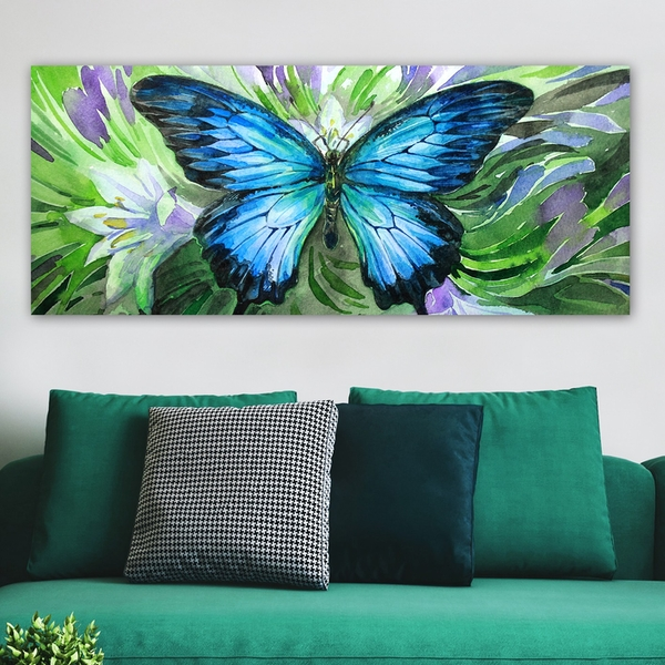 YTY298935374_50120 Multicolor Decorative Canvas Painting