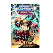 He-Man and the Masters of the Universe Volume 4 Paperback