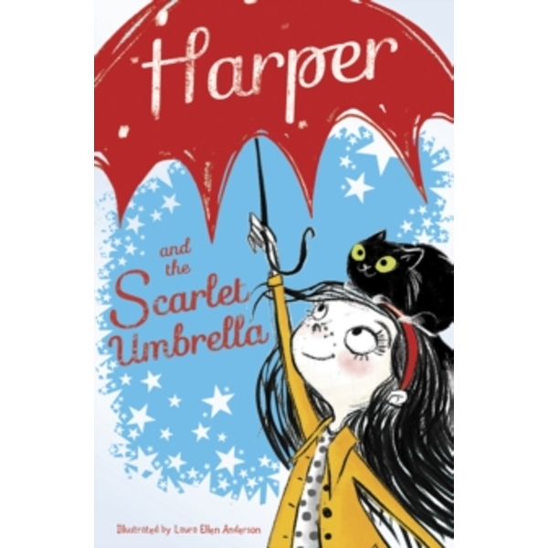 Harper and the Scarlet Umbrella by Cerrie Burnell (Paperback, 2016)