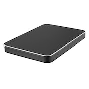 Toshiba Canvio Premium Mac 1TB USB 3.1 Type-C Inc Dark Grey