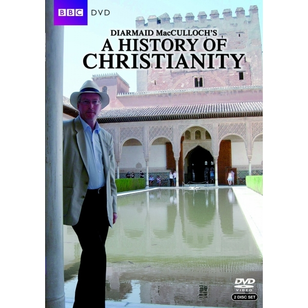 A History Of Christianity DVD