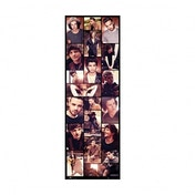 One Direction Grid Poster