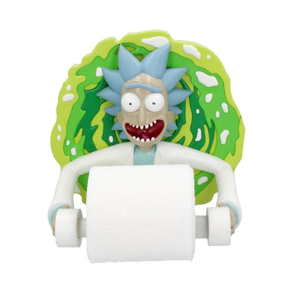 Rick Toilet Roll Holder