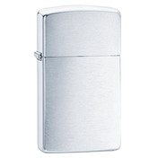 Zippo Armor Brushed Chrome Windproof Lighter