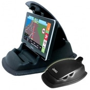 Vexia Drive Dashboard Clamp for Mobile Devices and Sat Navs