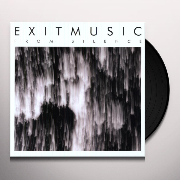 Exitmusic - From Silence Vinyl