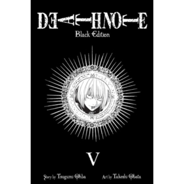 Death Note Black Edition, Vol. 5 : 5