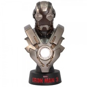 Hot Toys Marvel Iron Man 3 Mark 24 Collectible Bust