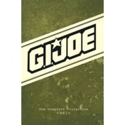 G.I. Joe: The Complete Collection: Volume 1 by Larry Hama (Hardback, 2012)