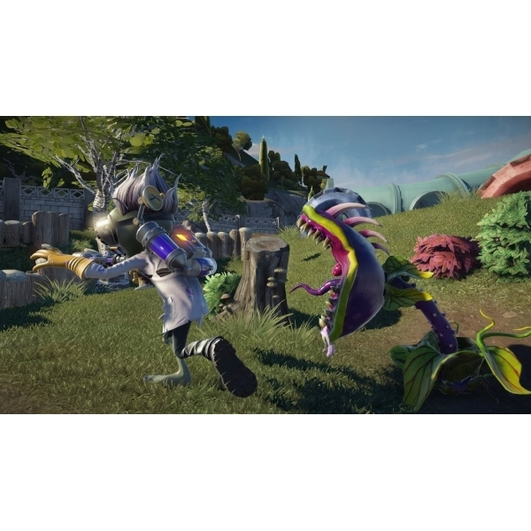 Plants Vs Zombies Garden Warfare PS3 Game - Image 3