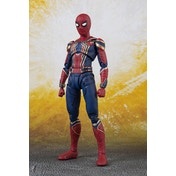 Iron Spider (Avengers Infinity War) Bandai Tamashi Nations SH Figuarts Action Figure