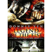 Legend Of The Fist - The Return Of Chen Zhen Blu-ray