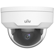 UNV IPC324LR3-VSPF40-D 4MP Vandal-Resistant Network IR Fixed Dome Camera