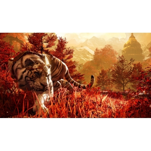 Far Cry 4 PC CD Key Download for uPlay - Image 2