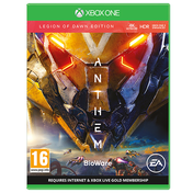 Anthem Legion of Dawn Edition Xbox One Game (Inc VIP BETA and Day One DLC)