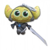 Ratchet And Clank Plush Keyring Ratchet 11cm