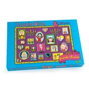 Jacqueline Wilson Friends In Frames 250 Piece Jigsaw Puzzle