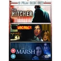 Vacancy  The Hitcher  The Marsh DVD