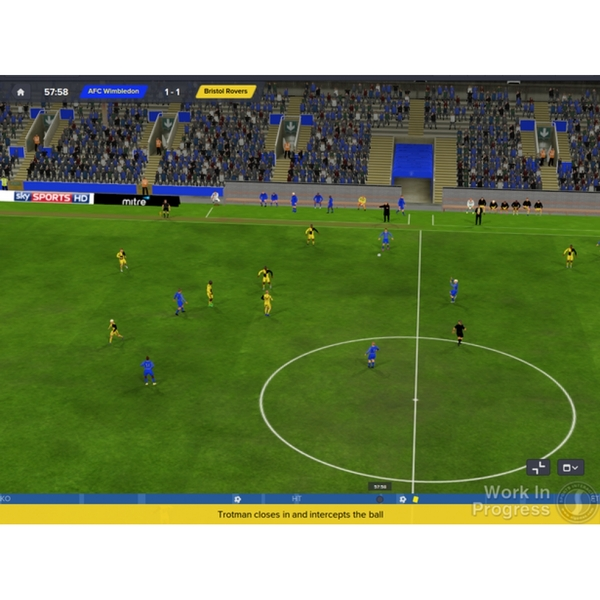 Football Manager 2017 PC & MAC & Linux Game - Image 2