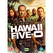 Hawaii Five-0 - Season 8 DVD