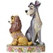 Disney Tradition Opposites Attract Lady and Tramp 60th Anniversary - Image 2