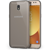 Samsung Galaxy J5 (2017) Ultra Slim Gel - Smoked Black