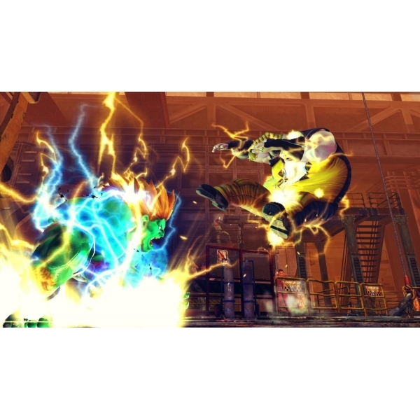 Ultra Street Fighter IV PC Game - Image 4