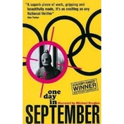 One Day In September DVD