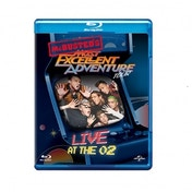 McBusted Most Excellent Adventure Tour - Live At The O2 Blu-ray