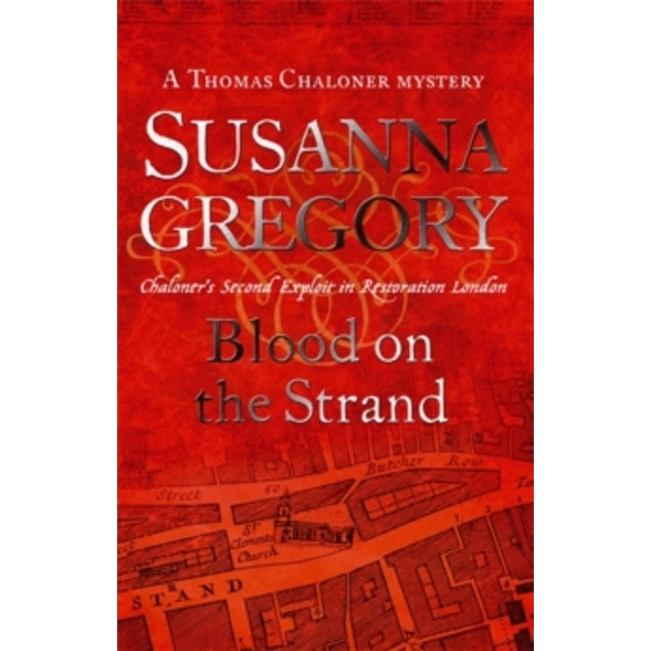 Blood On The Strand : 2