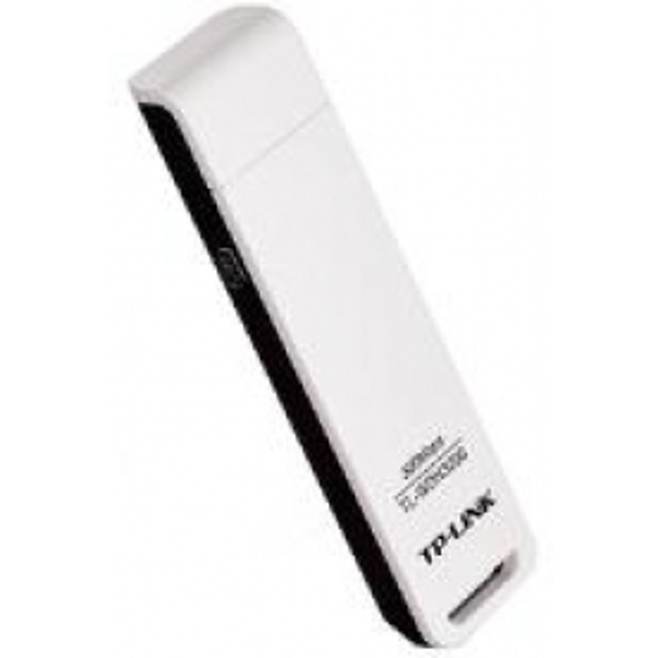 TP-LINK N600 300Mbps Wireless Dual Band USB Adaptor