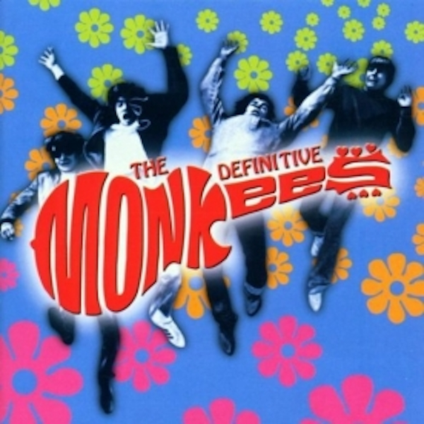 The Monkees - The Definitive Monkees  CD