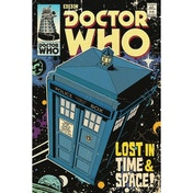 Doctor Who (Lost In Time & Space)  Maxi Poster