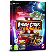 Angry Birds Star Wars 2 II Join the Pork Side Game PC