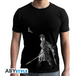 Assassin's Creed - Alexios - Men's Large T-Shirt - Black - Image 2