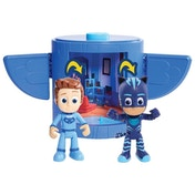 PJ Masks Transforming Figure Set - Cat Boy