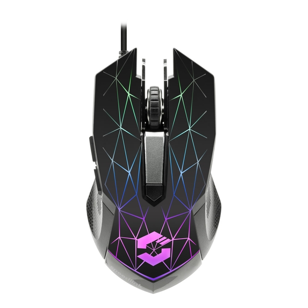 Speedlink Reticos RGB 10000Dpi Gaming Mouse