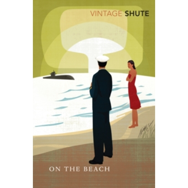 On The Beach by Nevil Shute Norway (Paperback, 2009)