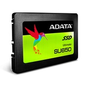 ADATA SU650 internal solid state drive 2.5inch 960 GB Serial ATA III SLC