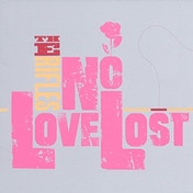 The Rifles - No Love Lost Vinyl