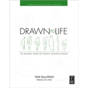Drawn to Life: 20 Golden Years of Disney Master Classes : Volume 1: The Walt Stanchfield Lectures