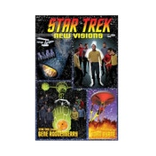 Star Trek New Visions Volume 2 Paperback