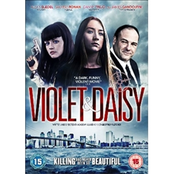 Violet & Daisy DVD - Image 1