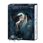 Angel and The Reaper (1000pcs) Jigsaw Puzzle