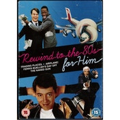 Rewind To The 80's For Him Box Set DVD