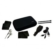 DS Lite/DSi 8 Piece Premium Pack Black