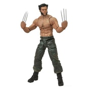 Marvel Select - The Wolverine Action Figure