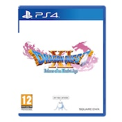 Dragon Quest XI Echoes Of An Elusive Age PS4 Game