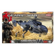 Meccano Gears of War C.O.G. King Raven